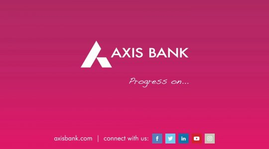Multi currency forex card axis bank customer care